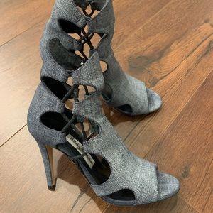 Shoes, Jimmy Choo,